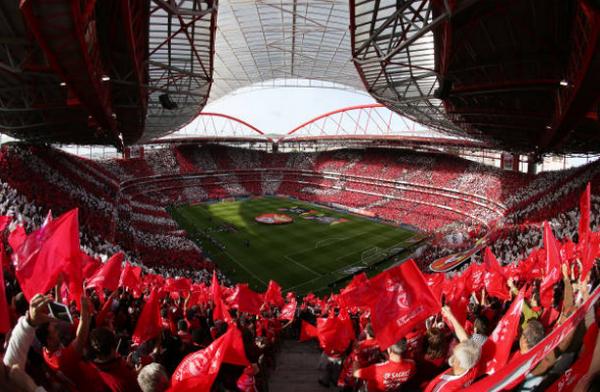 Benfica vô địch - Bóng Đá