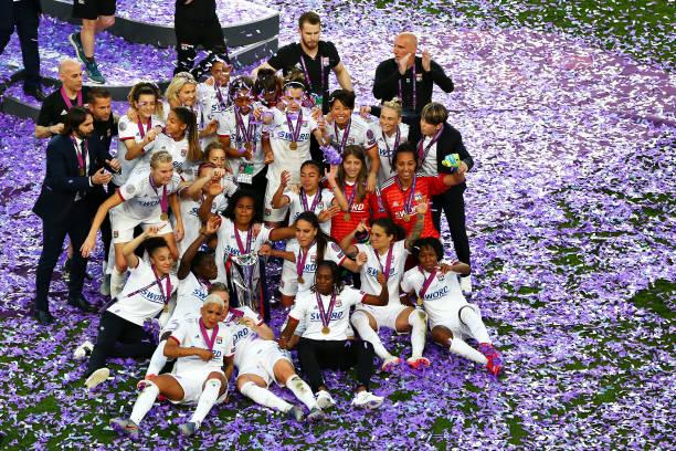 CHÍNH THỨC! Đã có đội bóng đầu tiên 4 năm liên tiếp vô địch Champions League  - Bóng Đá