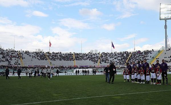 Không thắng 13 trận liền, CLB này có thể khiến Serie A 'phát nổ' (Fiorentina) - Bóng Đá