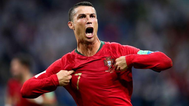 CHÍNH THỨC! Bồ Đào Nha triệu tập, 'Ronaldo đệ nhị' sát cánh cùng Ronaldo - Bóng Đá