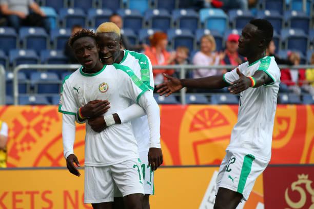 U20 World Cup khởi tranh, 'Sadio Mane 2.0' nhanh chóng lập hattrick - Bóng Đá