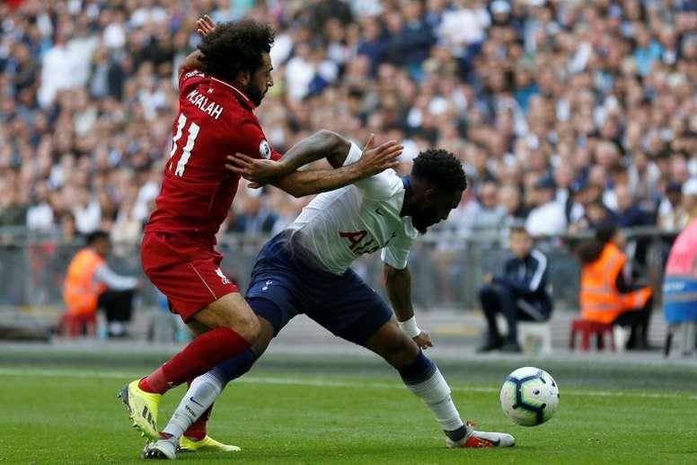Điểm nóng Tottenham vs Liverpool - Bóng Đá