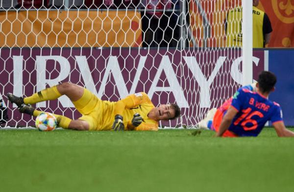 Đấu súng nghẹt thở, 'chứng nhân lịch sử' của Việt Nam cay đắng rời giải (U20 New Zealand) - Bóng Đá