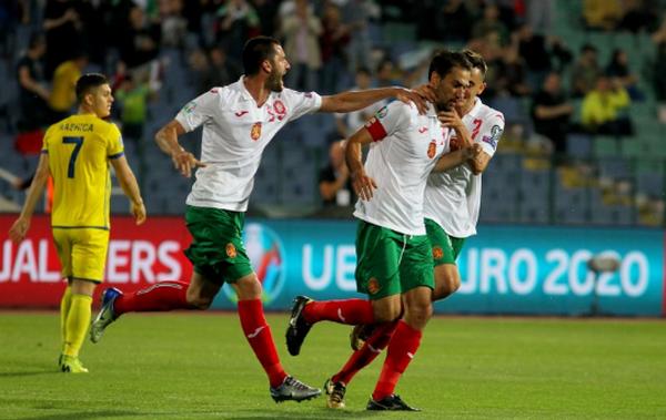 Bùng nổ phút 90+2, tân binh châu Âu tiếp tục bất bại tại vòng loại EURO - Bóng Đá