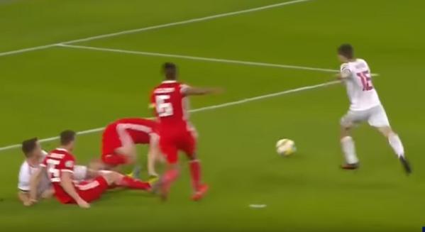 Hungary vs Wales - Bóng Đá