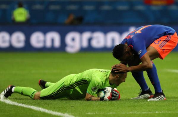 5 điểm nhấn Argentina 0-2 Colombia - Bóng Đá