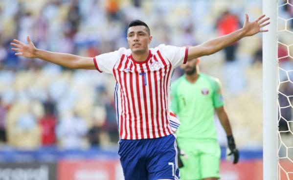 Paraguay vs Qatar - Bóng Đá