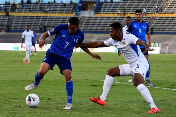 Đội tuyển vượt qua Việt Nam nhận thất bại ngày ra quân Gold Cup (Curacao) - Bóng Đá