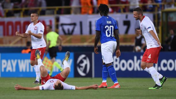 Vô-lê thần sầu, sao trẻ Arsenal tạo địa chấn trên đất Italia - Bóng Đá