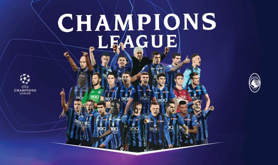 Tân binh Champions League chào đón 'phát súng' đầu tiên trên TTCN (ảnh Luis Muriel) - Bóng Đá
