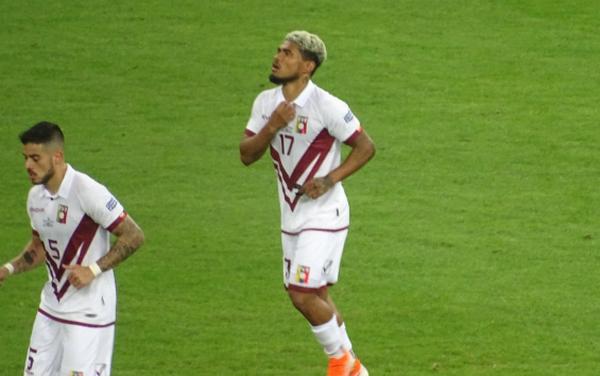 Bolivia vs Venezuela - Bóng Đá