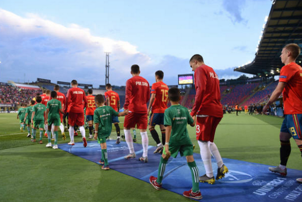 U21 Ba Lan vs U21 TBN - Bóng Đá