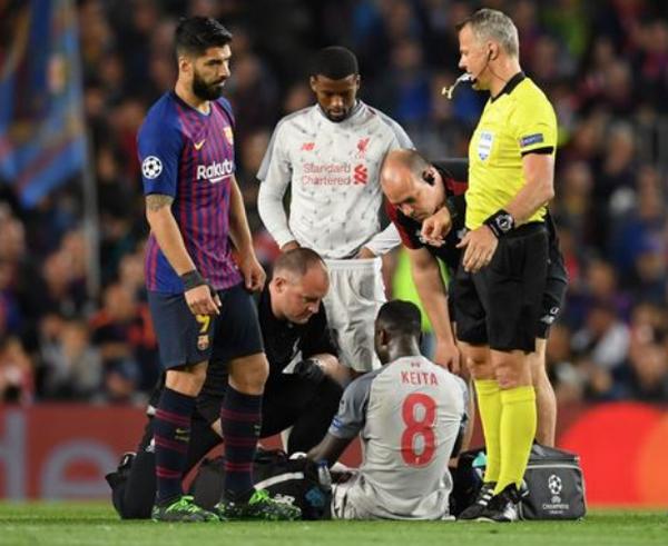 Mặc Liverpool phản đối kịch liệt, ngôi sao của họ vừa tái xuất sau chấn thương - Bóng Đá