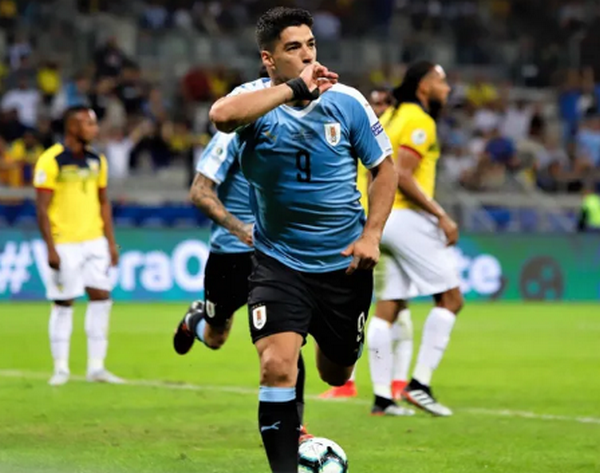 CHÍNH THỨC: Xác định 4 cặp knock out Copa America, chờ 'siêu kinh diển' - Bóng Đá