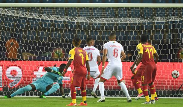 Ghana vs Benin - Bóng Đá