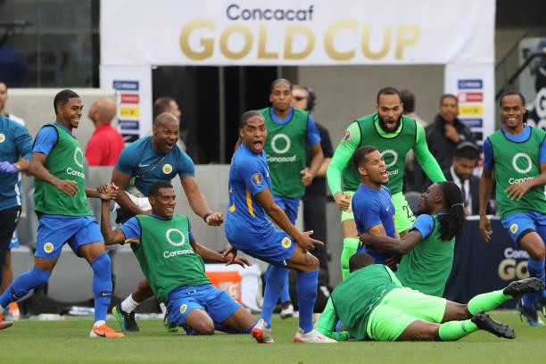Vượt qua Việt Nam trên chấm 11, đội tuyển này tiếp tục được 'độ' cực mạnh ở Gold Cup - Bóng Đá