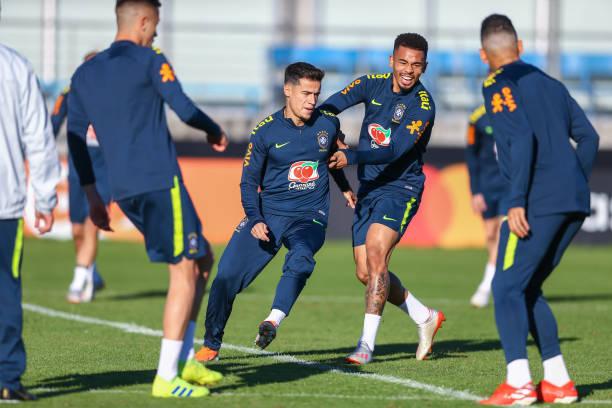 Sao Man City hào hứng, 'bắt giữ' Coutinho - Bóng Đá