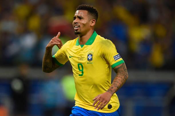 TRỰC TIẾP Brazil 1-0 Argentina:Gabriel Jesus chấm dứt cơn khát bàn thắng (H1) - Bóng Đá