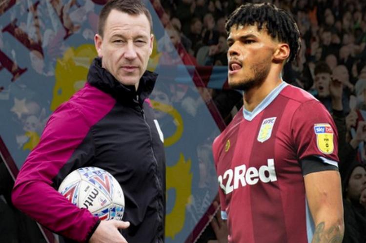 Premier League cẩn thận, 'Terry 2.0' đã ra mắt Aston Villa - Bóng Đá