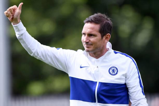 Ảnh sau trận Chelsea - Bóng Đá