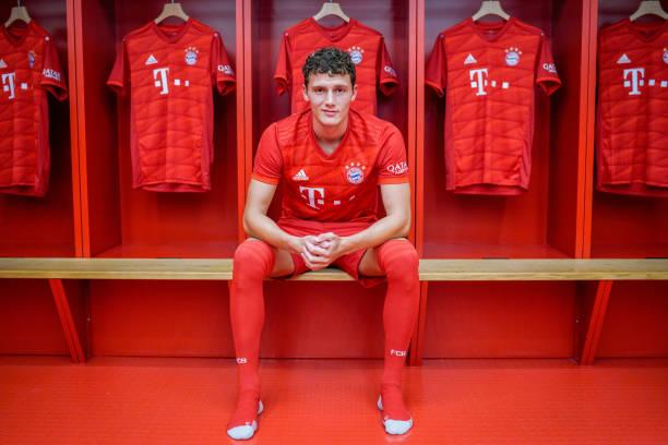CHÍNH THỨC: Bayern tiếp tục ra mắt Nhà vô địch World Cup thứ 2 - Bóng Đá