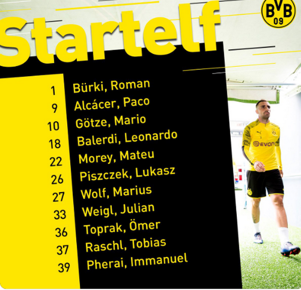 NÓNG! 'Pulisic 2.0' ra mắt Dortmund, mới 16 tuổi - Bóng Đá