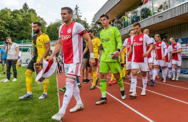 Lộ diện 2 cái tên đầu tiên thay De Jong, De Ligt tại Ajax - Bóng Đá