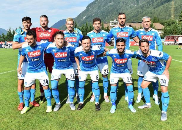 Đỉnh như tân binh Napoli, ghi bàn ra mắt sau 6 phút dù là trung vệ - Bóng Đá