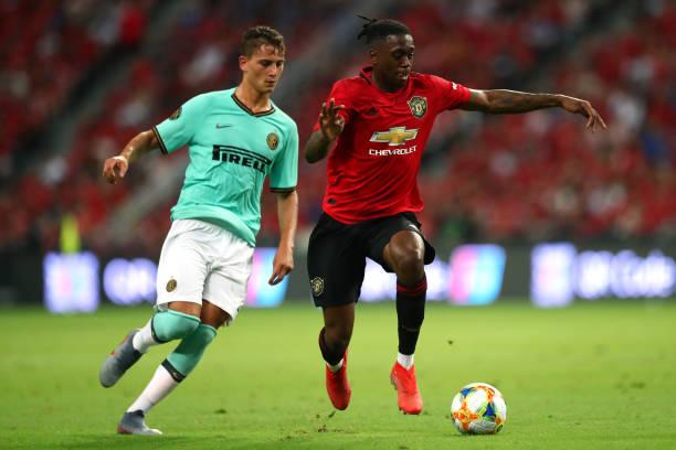 TRỰC TIẾP Man Utd 0-0 Inter: Cột dọc 'chống đối' Quỷ đỏ (H2) - Bóng Đá