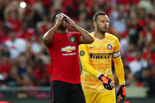 TRỰC TIẾP Man Utd 0-0 Inter: Nerazzurri tung 'át chủ bài' (H2) - Bóng Đá