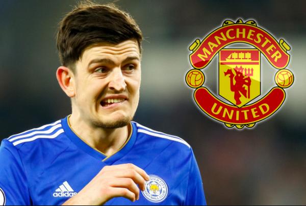 Mãi theo Maguire, Man United 99% sẽ 'mất' trung vệ này (Alderweireld) - Bóng Đá