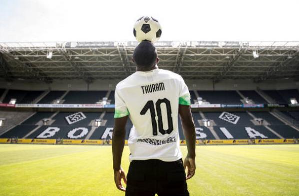 CHÍNH THỨC! Tiền đạo từng phá lưới Việt Nam gia nhập Bundesliga - Bóng Đá