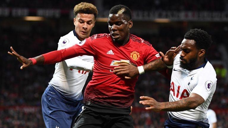 Nhận định Tottenham vs Man Utd:  - Bóng Đá