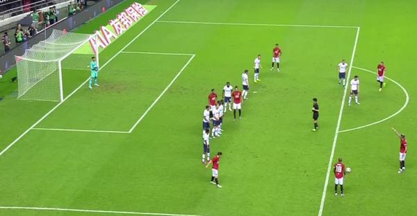 TRỰC TIẾP Tottenham 0-0 Man Utd: Cột dọc từ chối Quỷ đỏ! (H1) - Bóng Đá