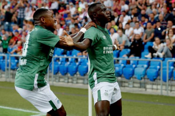 NÓNG! Đã có cú sốc ở vòng loại Champions League 2019/20 - Bóng Đá