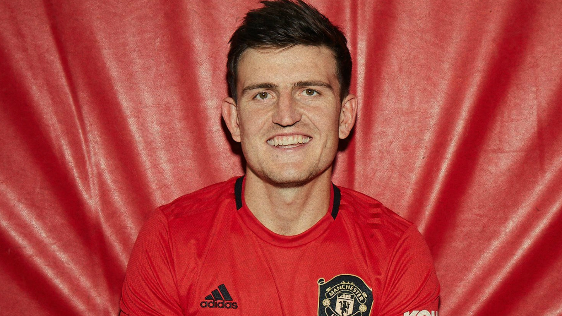 Harry Maguire has instantly become Man Utd's best CB – but how do the others compare? - Bóng Đá