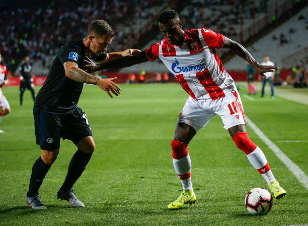 'Ác mộng' của Liverpool mất điểm đáng tiếc tại Champions League - Bóng Đá