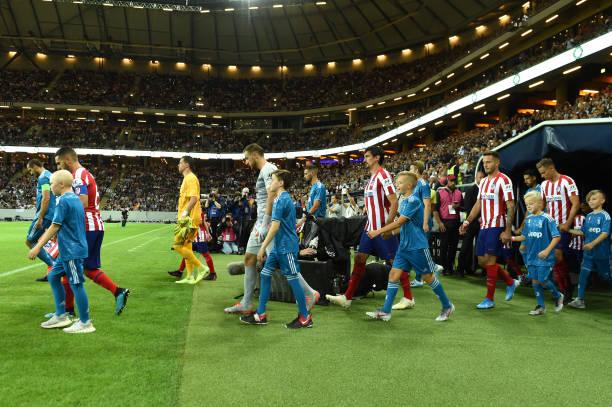 Tân binh 126 triệu lập cú đúp, Atletico 'soán ngôi' thành công Man United - Bóng Đá