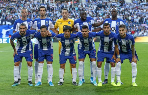 Sát thủ 19 tuổi vụt sáng, Porto cay đắng bị loại khỏi Champions League - Bóng Đá
