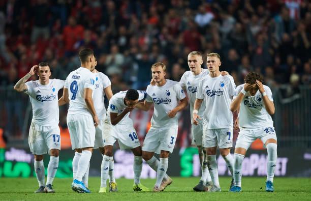 'Loại bỏ' Big Four, Champions League đã hay lại càng hay hơn - Bóng Đá