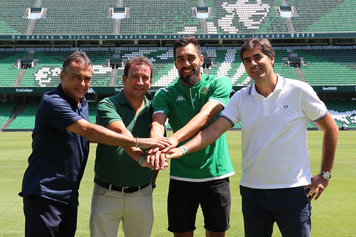 CHÍNH THỨC: Phá kỷ lục, Betis mang về Borja Iglesias - Bóng Đá