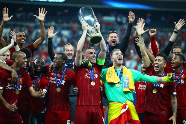 Không phải danh hiệu, đây mới là điều quan trọng với Liverpool sau Siêu Cúp (Adrian) - Bóng Đá