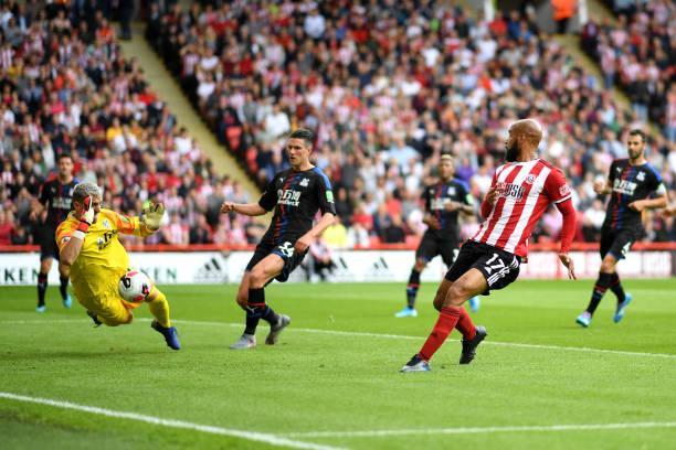 Thắng trận đầu tiên, tân binh Premier League san bằng điểm số với Man City - Bóng Đá