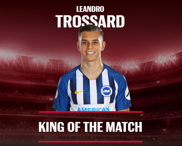 10 King of the match vòng 2 Premier League - Bóng Đá