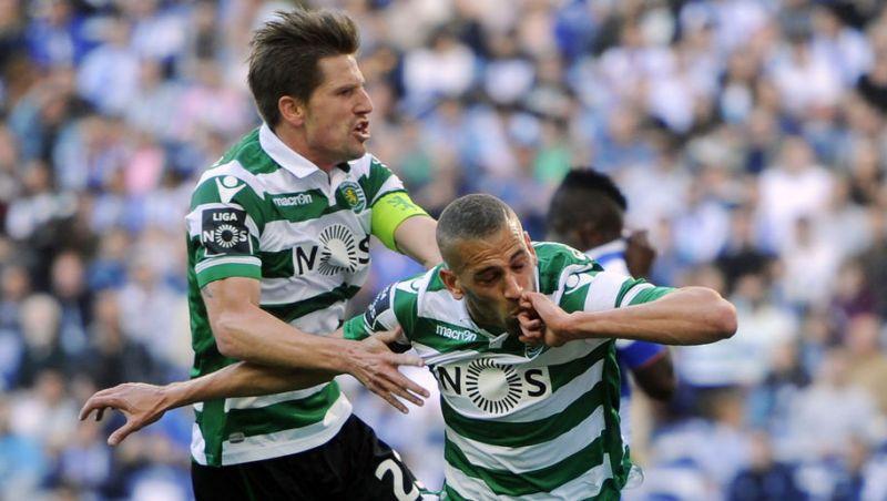 CHÍNH THỨC: Adrien Silva gia nhập Monaco - Bóng Đá