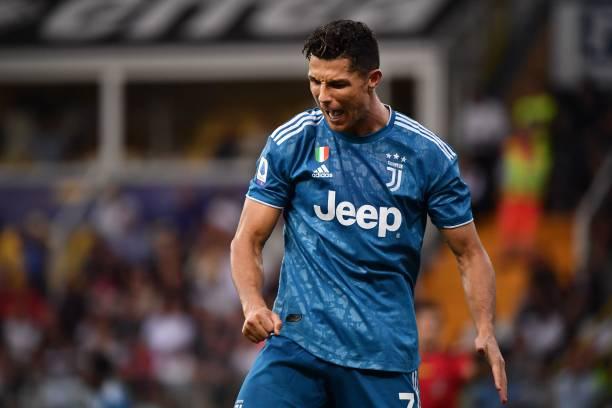 Ronaldo bị VAR từ chối, Juve chật vật giành điểm ở Ennio Tardini - Bóng Đá