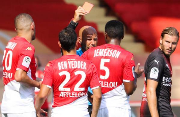 Tân binh rủ nhau ghi bàn, Monaco vẫn đánh rơi chiến thắng trên sân nhà - Bóng Đá