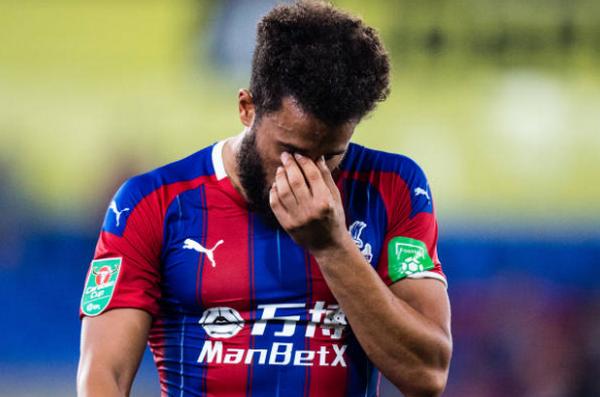 Thắng Man United, nhưng Palace lại thua sốc đội bóng Hạng Ba - Bóng Đá