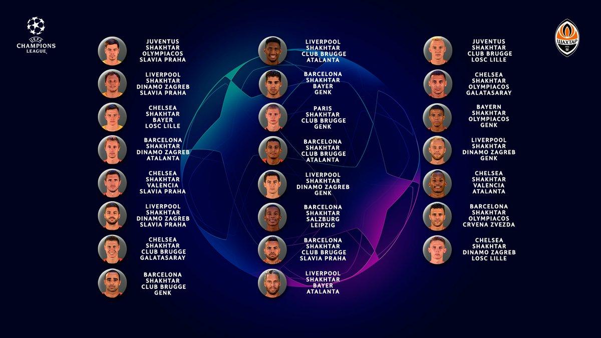 TRỰC TIẾP Bốc thăm vòng bảng Champions League: