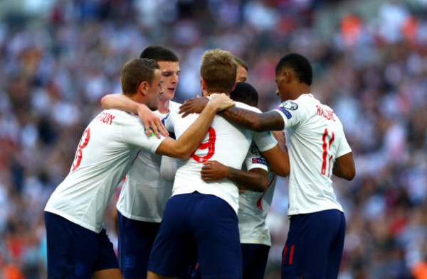 5 đội bóng vẫn đang toàn thắng ở vòng loại EURO 2020 - Bóng Đá
